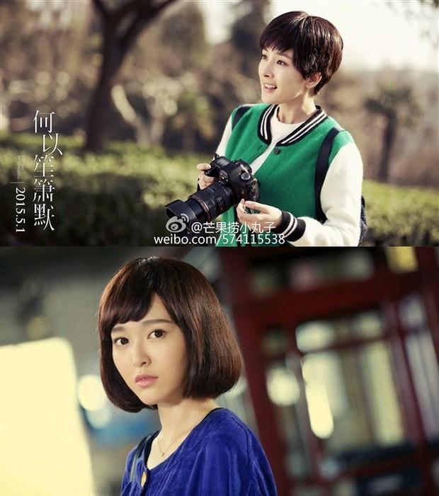 Rộ tin đồn đóng phim mới, Dương Mịch bị mỉa mai là đâm sau lưng Lưu Diệc Phi - Ảnh 5.