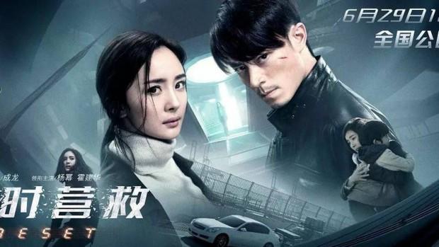 Rộ tin đồn đóng phim mới, Dương Mịch bị mỉa mai là đâm sau lưng Lưu Diệc Phi - Ảnh 8.