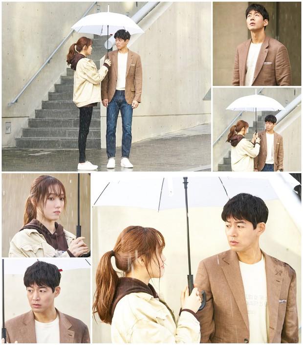 Phim mới của Lee Sung Kyung: Đáng giá nhất là dàn cameo siêu xịn! - Ảnh 3.