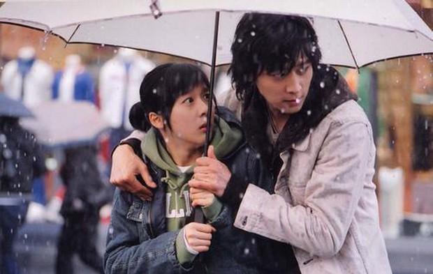 Phim mới của Lee Sung Kyung: Đáng giá nhất là dàn cameo siêu xịn! - Ảnh 4.