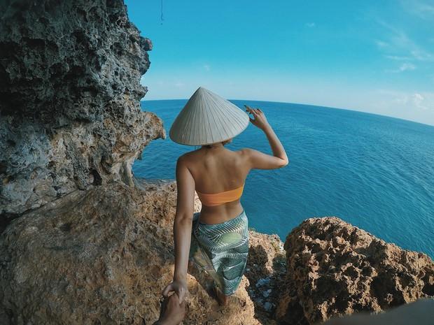 Chuyến đi Bali 5 ngày của cô bạn này sẽ khiến bạn phải công nhận: Thiên đường nhiệt đới là có thật! - Ảnh 2.