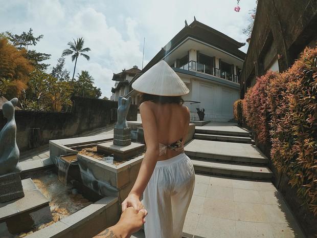 Chuyến đi Bali 5 ngày của cô bạn này sẽ khiến bạn phải công nhận: Thiên đường nhiệt đới là có thật! - Ảnh 6.