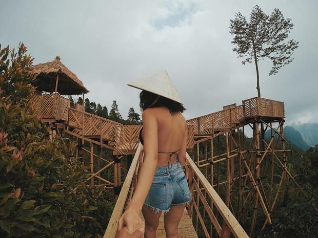 Chuyến đi Bali 5 ngày của cô bạn này sẽ khiến bạn phải công nhận: Thiên đường nhiệt đới là có thật! - Ảnh 9.