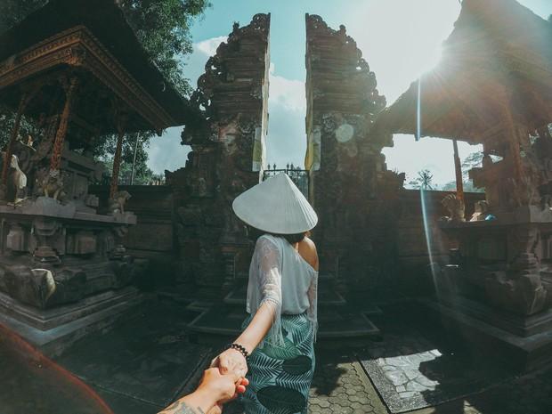 Chuyến đi Bali 5 ngày của cô bạn này sẽ khiến bạn phải công nhận: Thiên đường nhiệt đới là có thật! - Ảnh 11.