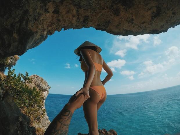 Chuyến đi Bali 5 ngày của cô bạn này sẽ khiến bạn phải công nhận: Thiên đường nhiệt đới là có thật! - Ảnh 15.