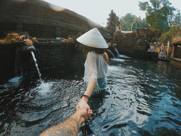 Chuyến đi Bali 5 ngày của cô bạn này sẽ khiến bạn phải công nhận: Thiên đường nhiệt đới là có thật! - Ảnh 21.