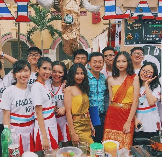 Điểm danh 2 cô em gái xinh đẹp ít ai biết của các sao Việt nhà ta - Ảnh 4.