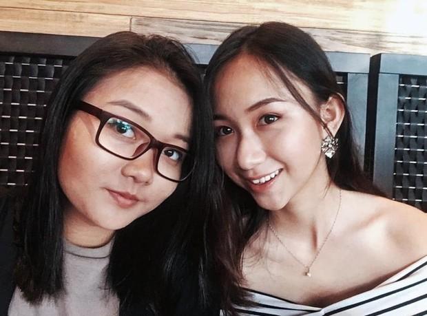 Điểm danh 2 cô em gái xinh đẹp ít ai biết của các sao Việt nhà ta - Ảnh 3.