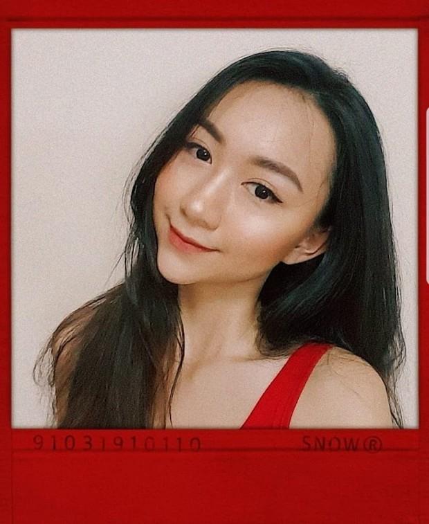 Điểm danh 2 cô em gái xinh đẹp ít ai biết của các sao Việt nhà ta - Ảnh 1.
