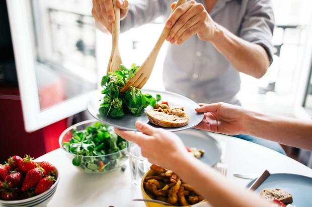 Có thể bạn đang Eat Clean sai cách nếu chưa nắm rõ 8 nguyên tắc cơ bản của chế độ ăn này - Ảnh 5.