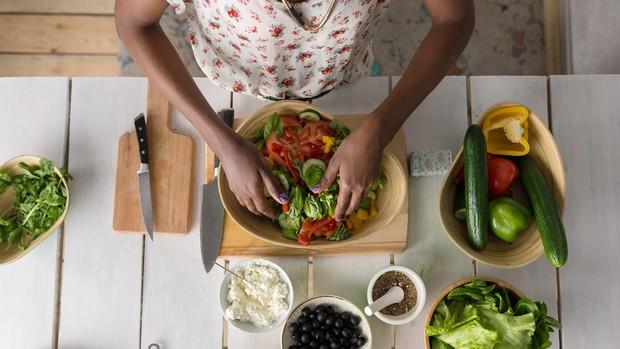 Có thể bạn đang Eat Clean sai cách nếu chưa nắm rõ 8 nguyên tắc cơ bản của chế độ ăn này - Ảnh 7.