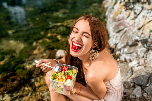 Có thể bạn đang Eat Clean sai cách nếu chưa nắm rõ 8 nguyên tắc cơ bản của chế độ ăn này - Ảnh 8.