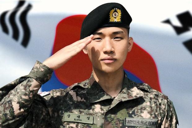 Dân tình nháo nhào vì Big Bang liên tục nhập viện trong quân ngũ: Hết G-Dragon phẫu thuật giờ lại đến Daesung - Ảnh 2.