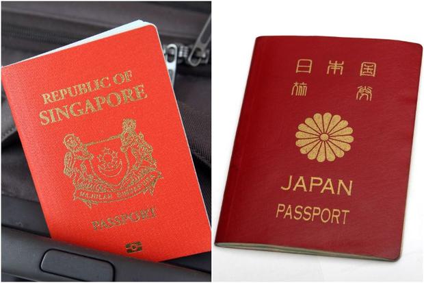Nhật Bản đã trở thành quốc gia có hộ chiếu quyền lực nhất thế giới, Singapore về nhì - Ảnh 1.