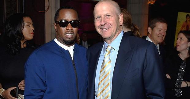 Một DJ part-time vừa trở thành tân CEO của ngân hàng tỷ đô Goldman Sachs - Ảnh 1.