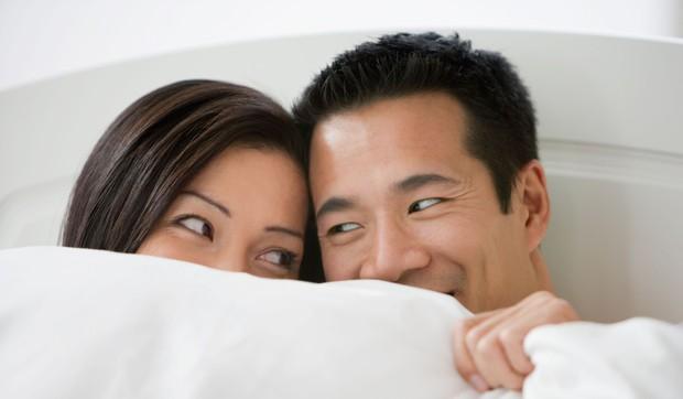 Cảnh lạnh nhạt chốn phòng the của các cặp đôi Hong Kong: Khi ít trò chuyện không phải là lý do duy nhất khiến hôn nhân đổ vỡ - Ảnh 3.