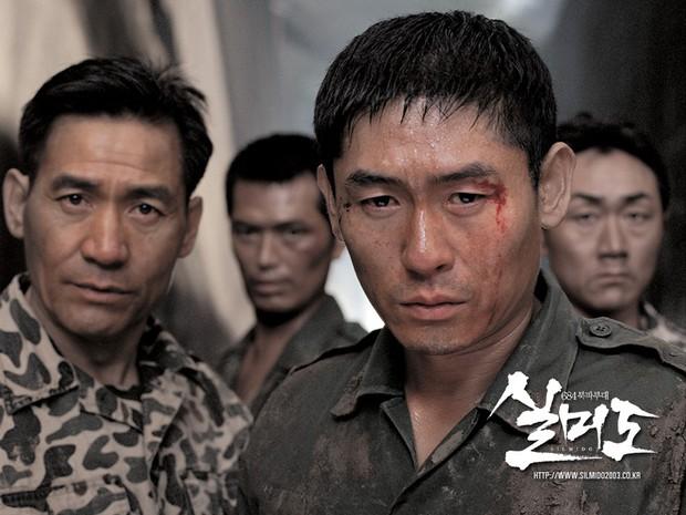 Chỉ có đúng 16 phim Hàn này được gọi là phim quốc dân: Chớ nên xem thiếu một phim nào! - Ảnh 2.