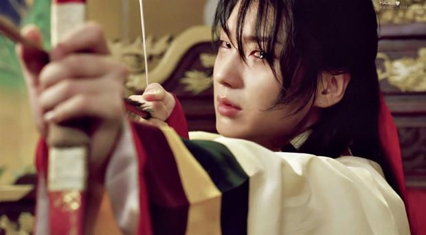 Chỉ có đúng 16 phim Hàn này được gọi là phim quốc dân: Chớ nên xem thiếu một phim nào! - Ảnh 8.