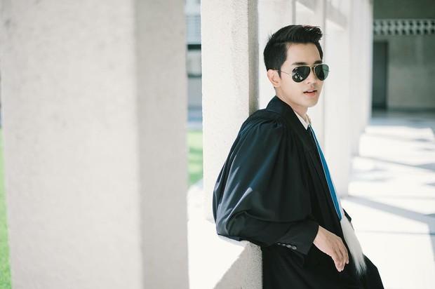 Ảnh tốt nghiệp sinh viên Thái Lan: Ngỡ như đang lạc vào thiên đường trai xinh gái đẹp - Ảnh 2.