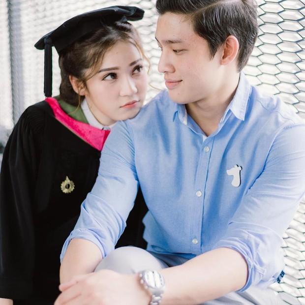 Ảnh tốt nghiệp sinh viên Thái Lan: Ngỡ như đang lạc vào thiên đường trai xinh gái đẹp - Ảnh 10.
