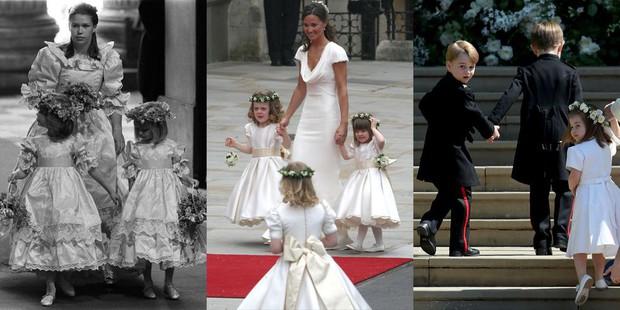 Đặt lên bàn cân 10 khoảnh khắc giữa ba đám cưới Hoàng gia: Công nương Diana vẫn được đánh giá là xinh đẹp nhất - Ảnh 2.