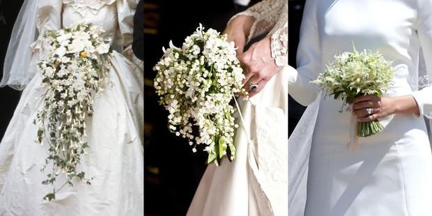 Đặt lên bàn cân 10 khoảnh khắc giữa ba đám cưới Hoàng gia: Công nương Diana vẫn được đánh giá là xinh đẹp nhất - Ảnh 4.