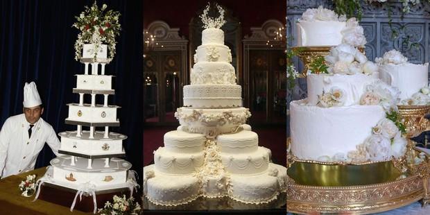 Đặt lên bàn cân 10 khoảnh khắc giữa ba đám cưới Hoàng gia: Công nương Diana vẫn được đánh giá là xinh đẹp nhất - Ảnh 5.