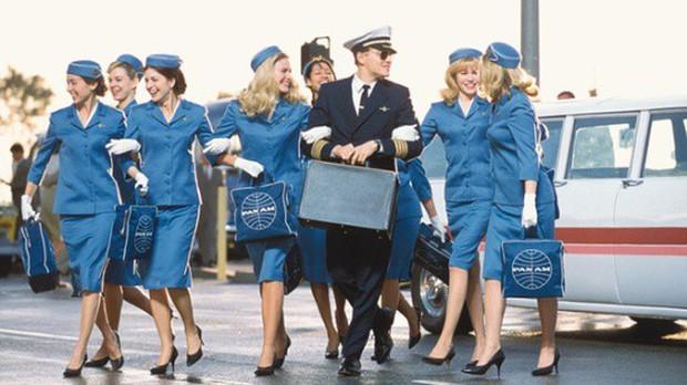 Sự thật về các phi công mà chỉ có người trong nghề mới biết, cái số 6 có vẻ hơi tế nhị - Ảnh 1.