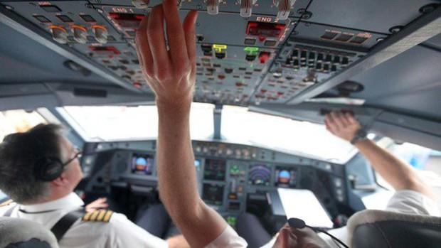 Sự thật về các phi công mà chỉ có người trong nghề mới biết, cái số 6 có vẻ hơi tế nhị - Ảnh 2.