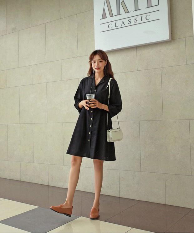 Mẫu váy trắng của Zara đang hot quá, bao cô nàng diện, bao nhãn hàng tung ra thiết kế ăn theo  - Ảnh 18.