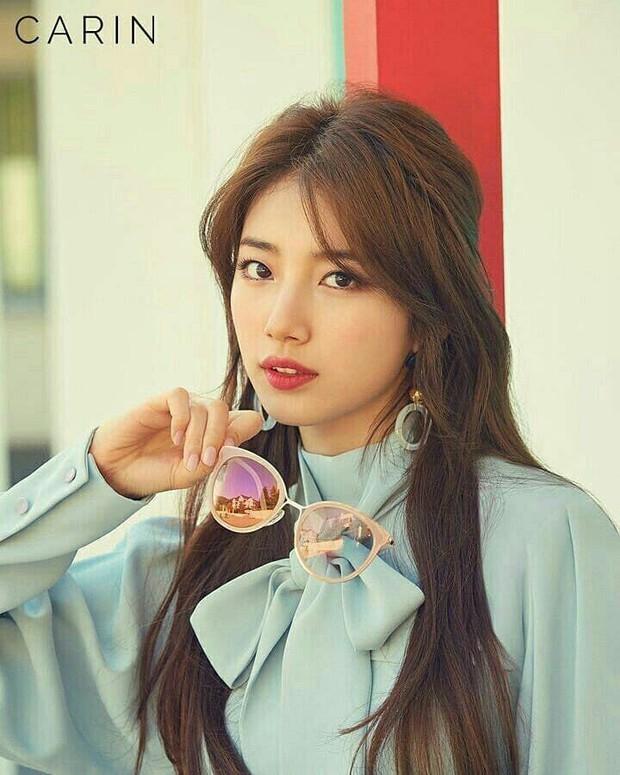 Trước trào lưu đòi quyền lợi cho nữ Youtuber bị lạm dụng tình dục, fan đồng loạt đưa ca khúc của Suzy, AOA trở lại BXH - Ảnh 6.