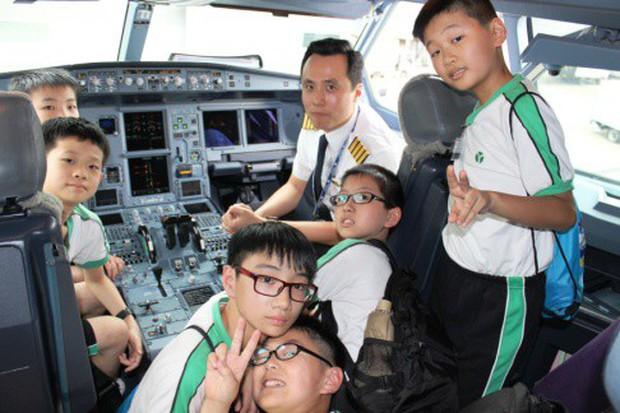 Sự thật về các phi công mà chỉ có người trong nghề mới biết, cái số 6 có vẻ hơi tế nhị - Ảnh 4.