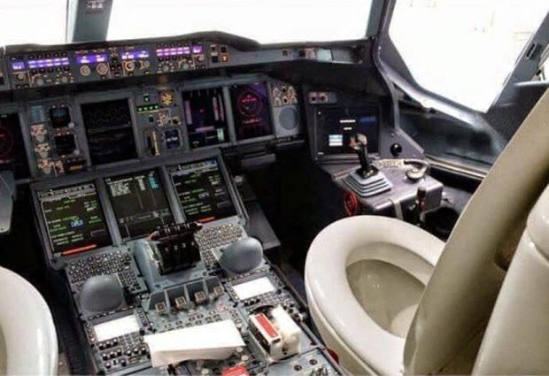 Sự thật về các phi công mà chỉ có người trong nghề mới biết, cái số 6 có vẻ hơi tế nhị - Ảnh 6.