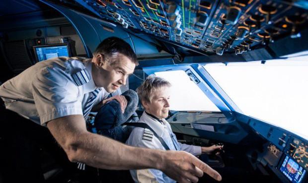 Sự thật về các phi công mà chỉ có người trong nghề mới biết, cái số 6 có vẻ hơi tế nhị - Ảnh 8.