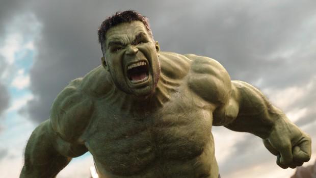 20 sự thật kì lạ mà chỉ fan ruột mới biết về gã khổng lồ xanh Hulk (Phần 1) - Ảnh 11.