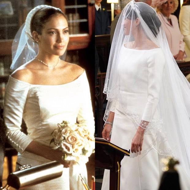 NTK yêu thích của Công nương Kate chê váy cưới của Meghan Markle bị rộng và trông giống một mẫu váy của tôi - Ảnh 4.