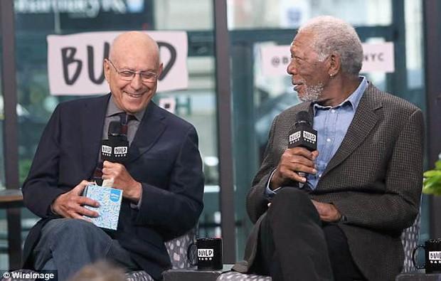 Scandal chấn động Hollywood: Morgan Freeman xin lỗi khi bị 8 người phụ nữ tố quấy rối tình dục - Ảnh 3.