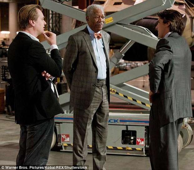 Scandal chấn động Hollywood: Morgan Freeman xin lỗi khi bị 8 người phụ nữ tố quấy rối tình dục - Ảnh 4.