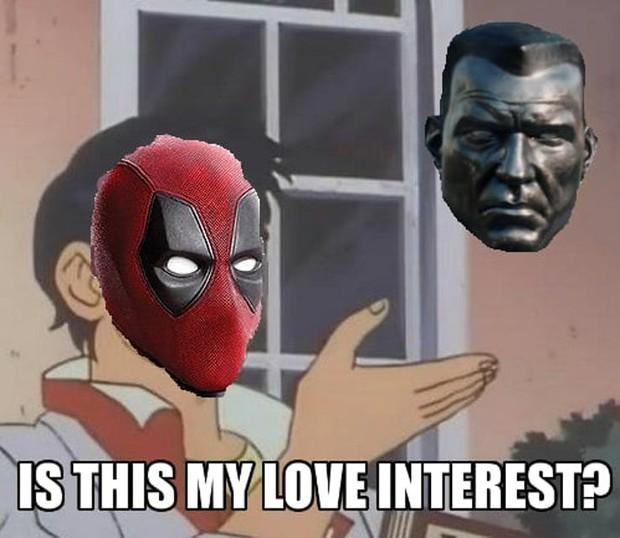Loạt ảnh chế lầy lội dành cho fan cuồng Deadpool 2 - Ảnh 15.