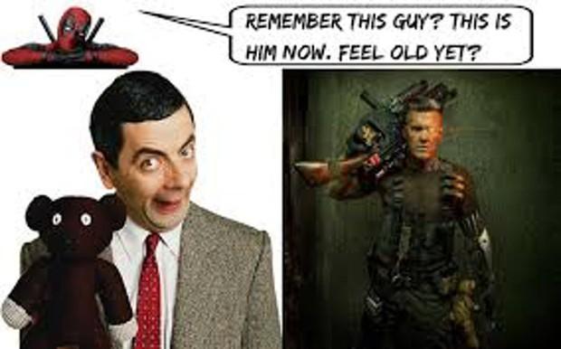 Loạt ảnh chế lầy lội dành cho fan cuồng Deadpool 2 - Ảnh 17.