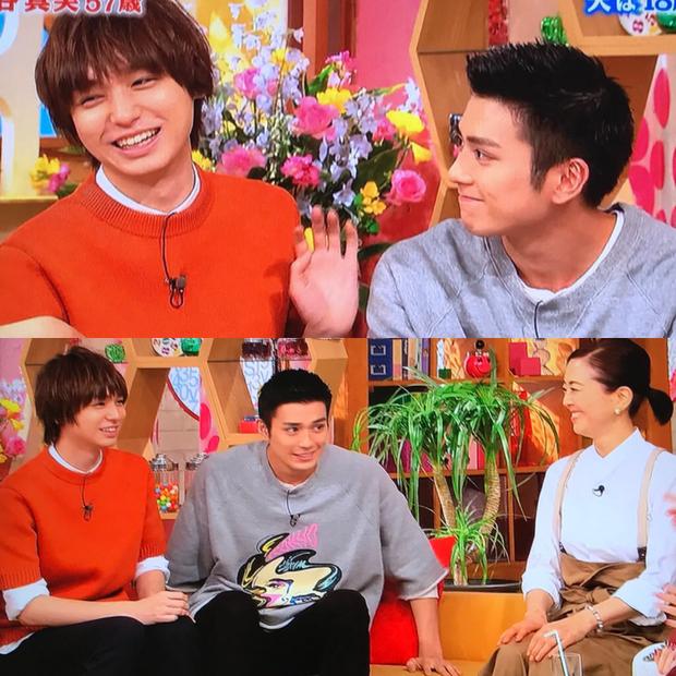 Hậu bê bối có con với bạn của mẹ năm 14 tuổi, thái độ ngập ngừng của tài tử Nhật khi nói về việc hẹn hò bỗng gây chú ý - Ảnh 2.