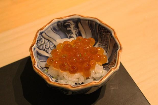 Tự mở nhà hàng Nhật trong phòng kí túc, anh chàng 21 tuổi khiến giới sành ăn ở Amsterdam phải ngỡ ngàng - Ảnh 8.