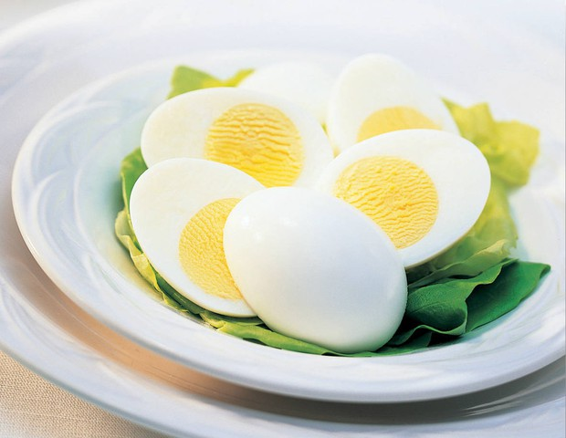 Đây là những lý do mà bạn nên bổ sung trứng vào thực đơn ăn kiêng của mình - Ảnh 3.