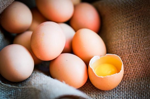 Đây là những lý do mà bạn nên bổ sung trứng vào thực đơn ăn kiêng của mình - Ảnh 5.