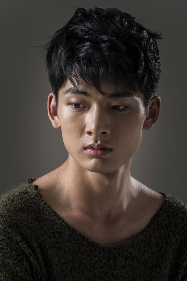 Sao nhí gan nhất xứ Hàn: 14 tuổi đã diễn quá đạt vai diễn mà hầu như ai xem xong cũng bị méo mó tâm hồn - Ảnh 3.