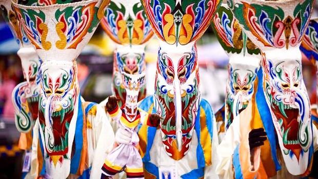 Lý do bạn không nên huýt sáo khi đến Thái Lan và những câu chuyện tâm linh đằng sau đó - Ảnh 1.