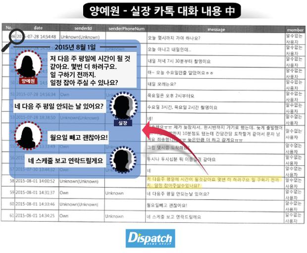 Nút thắt trong vụ quấy rối chấn động Hàn Quốc: Được Suzy ủng hộ, nạn nhân lại bị Dispatch vạch trần gian dối - Ảnh 6.