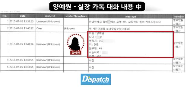 Nút thắt trong vụ quấy rối chấn động Hàn Quốc: Được Suzy ủng hộ, nạn nhân lại bị Dispatch vạch trần gian dối - Ảnh 3.