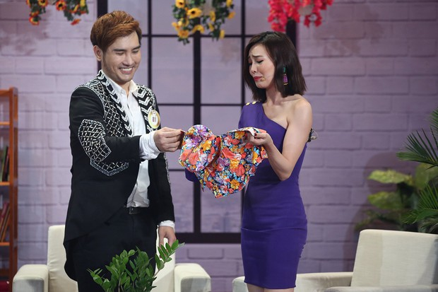 Đã có chàng trai thay Trấn Thành hát trọn vẹn ca khúc trong ngày cưới với Hari Won - Ảnh 10.