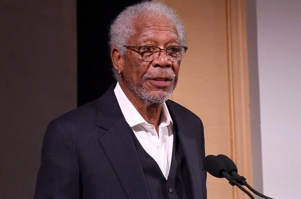 Sự nghiệp bị hủy hoại, Morgan Freeman bức xúc khẳng định chưa từng tấn công tình dục hay ép ai quan hệ - Ảnh 2.